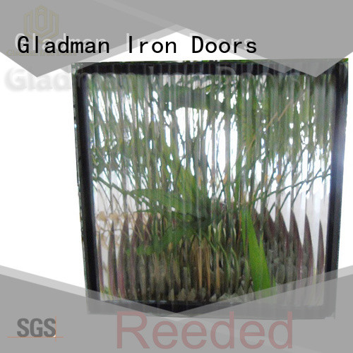 Gladman custom glass for doors exporter for sale