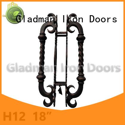 best iron door handles exclusive deal for retailer