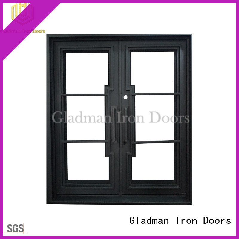 Gladman french patio doors wholesale for living room