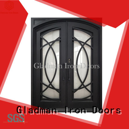 Gladman classic double front doors one-stop services for sale