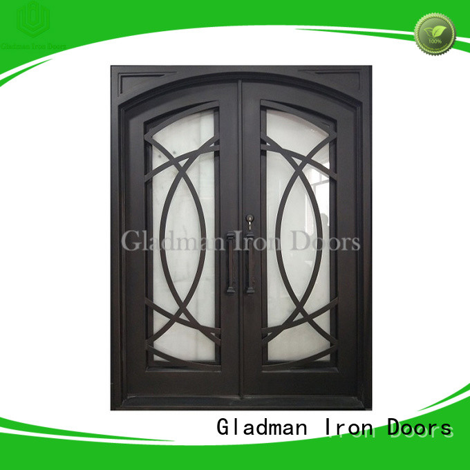 gorgeous double front doors manufacturer for sale