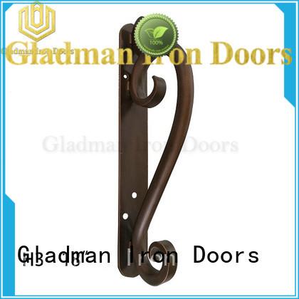 Gladman bifold door handles exporter for retailer