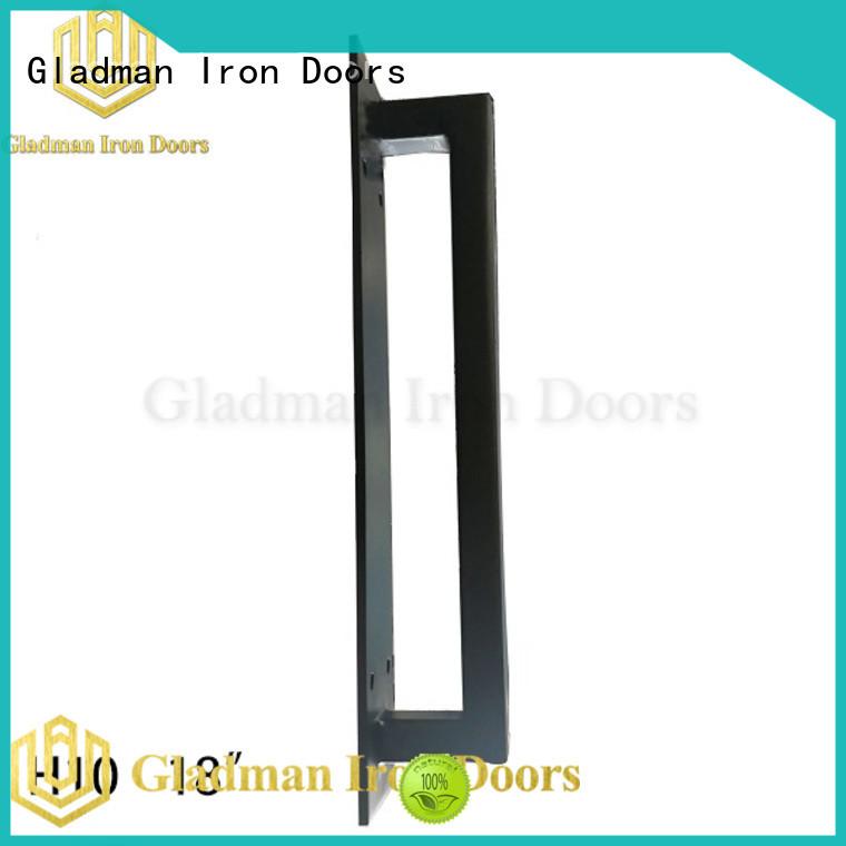 cheap garage door handle from China for retailer