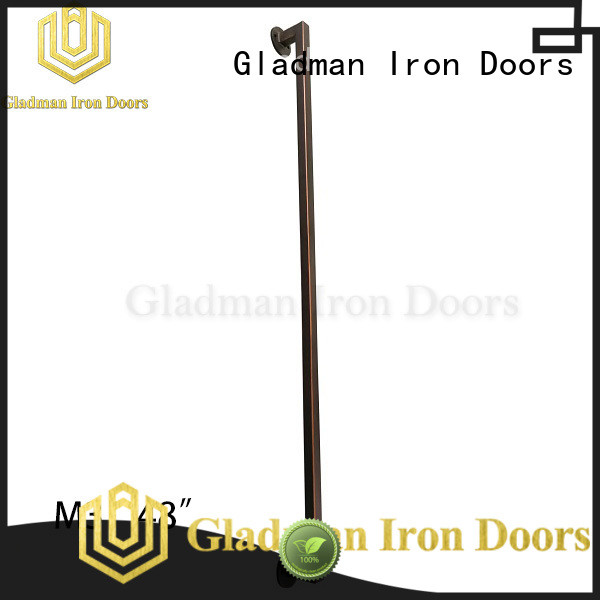 Gladman bifold door handles from China for retailer