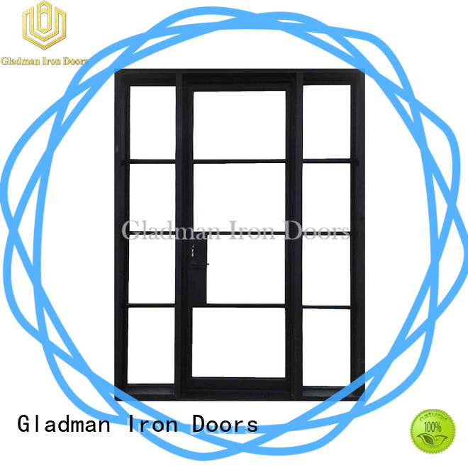 Gladman unique design small french doors manufacturer for bedroom