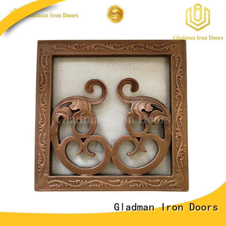Gladman innovative french door hardware factory for retailing