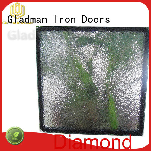 Gladman cost-effective home window glass from China for importer