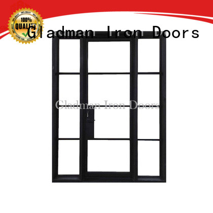 Gladman outswing french doors one-stop services for living room