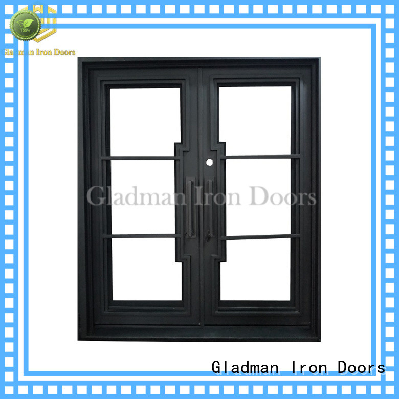Gladman unique design interior double french doors manufacturer for pantry