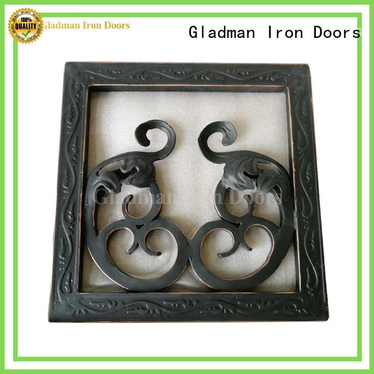 Gladman sliding glass door hardware supplier for importer