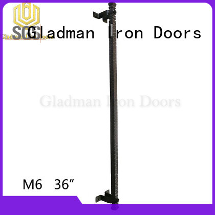 hot sale iron door handles exclusive deal for retailer