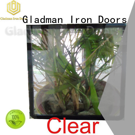 Gladman Hurricane glasses from China for importer