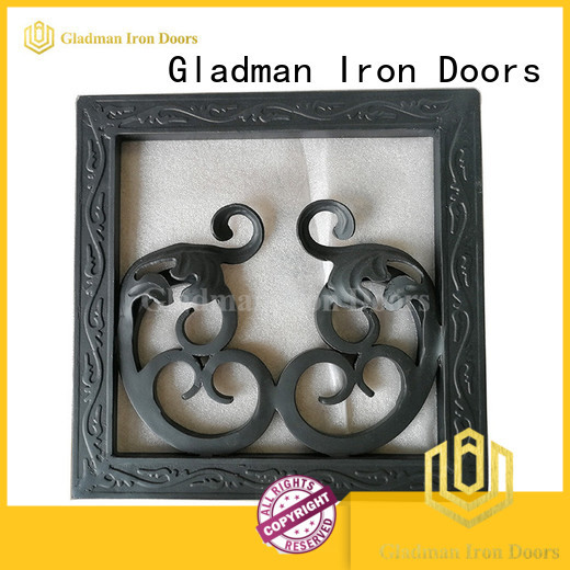 Gladman french door hardware factory for sale